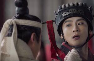 《大秦赋》渭阳君诛杀嫪毐,秦王却斩其手臂,反常举动藏有深意