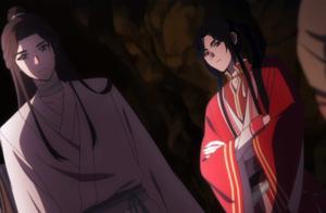"""天官赐福第七集:谢怜身中蛇毒,花城变身""""护夫宝"""",名场面来了"""