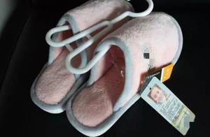 """拖鞋吊牌印失踪儿童信息遭质疑,公益机构:这种""""炒作""""越多越好"""