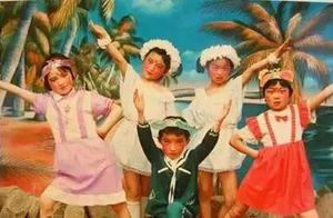 辣眼睛丨小时候拍过的惊艳世俗童年照,原谅我看完不厚道的笑了