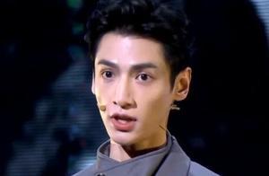 肖战、罗云熙、王凯和张若昀同框养眼,谁注意到罗云熙的身高
