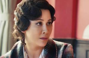 新《半生缘》被曝剧组伙食好,刘嘉玲自带化妆团队,蒋欣自己化妆