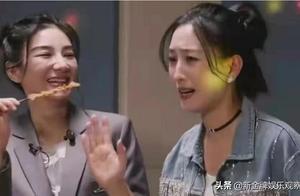黄奕给马苏介绍律师,马苏起诉黄毅清还人情,落难姐妹惺惺相惜?