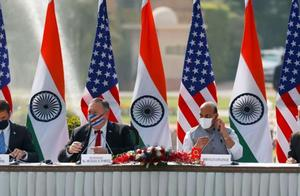 印美签署军事协议后,美国作出承诺:同意出售F18、无人机等武器