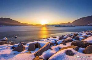 """重庆人翘首以盼的""""雪""""来了"""