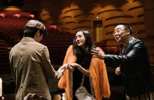 赵薇导演的《剧场》得到网友们的热赞,演员王智的表演更是出色