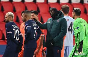 助教遭种族歧视!全队罢踢比赛14分钟就结束,欧足联官宣声明