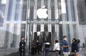 iPhone第四财季销售额降20%,大中华区销售额降28%,苹果产业链集体大跌