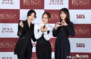 《顶楼》金素妍.柳真.李智雅.河道权将会出演RM