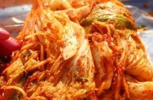 为啥韩国70%的泡菜都是来自中国?韩国人坦白:价格太便宜!
