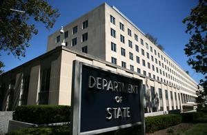 美国又宣布制裁4名香港及内地官员,再次公然插手香港事务