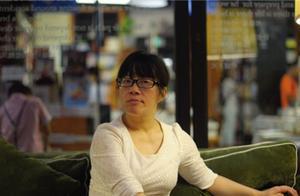余秀华:我一直觉得,中国的男人配不上中国的女人