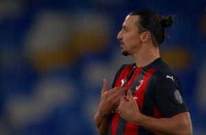 意甲最新积分战报 伊布6场10球超C罗 AC米兰领跑尤文第4
