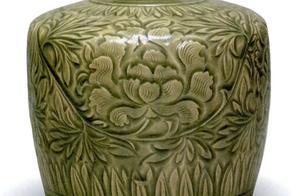 吕氏家族墓出土的北宋耀州瓷