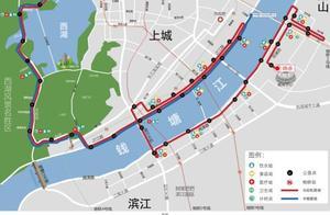 定了,2020年杭州马拉松10月23日开始报名