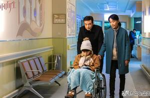 《向阳而生》熊顿失去味觉,熊爸熊妈非常心痛,林医生知道后崩溃