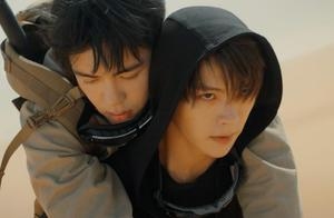 """肖宇梁两部新剧来袭,""""剧抛脸""""和人气小生的转变,他经历了什么"""