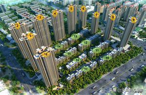 天津市内六区2万5以内,居然有8个楼盘了