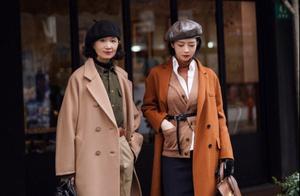女人过了50岁,多学学三木妈的穿搭,穿得精致优雅