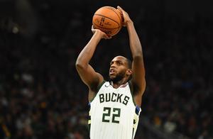 雄鹿144-97血洗热火!29记三分破NBA历史纪录