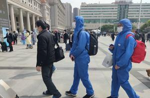 天津、上海、内蒙接连现本土病例,从这三地出来的人都去哪了?
