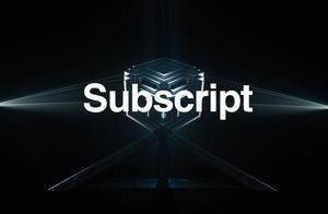 什么是Subscript?