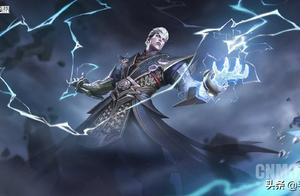 《王者荣耀》新赛季明日开启 视觉特效升级司空震登场