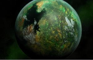 """高级文明或存在!科学家发现:100亿年前宇宙已有""""超级地球"""""""