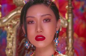 为彼此应援的10年至亲,MAMAMOO辉人惊喜客串华莎新歌MV!