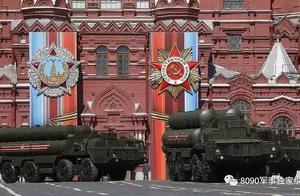 2019俄罗斯红场阅兵,干货抢鲜看——地面方队