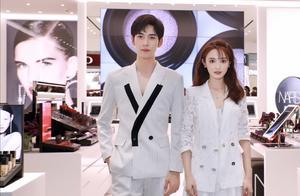 出演《仙剑》,彭小苒姜贞羽同台比美,哪款才是你爱的异域美人?