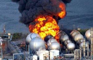 日本被公开斥骂!福岛核污水可能入大海,遭斥:会损害人类DNA