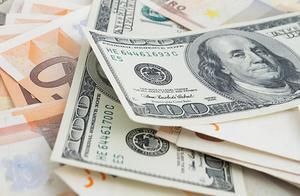 10月末我国外汇储备规模为31280亿美元