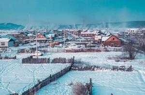 东北以北绝美雪景,零下30°的童话王国,邂逅另类北极光