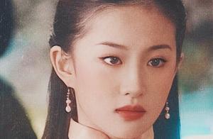 """女星""""人间富贵花"""",陈红是古典明媚,热巴就像油画中的贵气少女"""