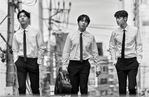 韩国乐队CNBLUE将推出迷你专辑《RE-CODE》正式回归