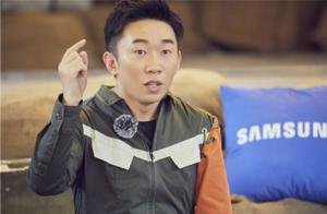 现在的杨迪有多搞笑,以前的他就有多心酸,被嫌丑获奖都不让上台