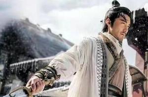 《有翡》唯一比谢允还值得嫁的男人是李徽,剧中3个女人都爱他
