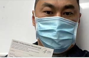加州急诊护士接种8天后仍确诊!专家:不是个例,多人被感染