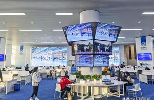 第三届进博会新闻中心正式启用,随记者到现场看看吧