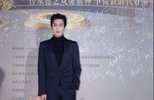 张若昀为塑造北凉世子又瘦了好多,期待他的新作品和《庆余年2》