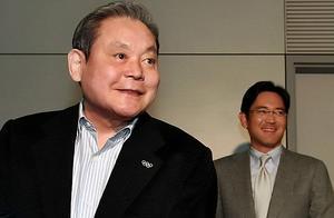 三星李健熙去世,坐拥173亿美元财富,子女却自杀、离婚、入狱