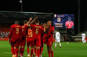 欧国联四强出炉!上届四强全出局,三大世界杯冠军在列