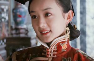 赵丽颖时隔7年再演反派,从古装变换成现代装,眼神依旧很到位呀