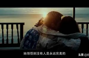 谢楠对吴京说输了我养你:好的爱情,都是相互扶持