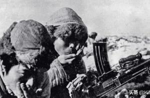 上甘岭,抗美援朝中的人间炼狱,看到志愿军吃的食物时,我哭了