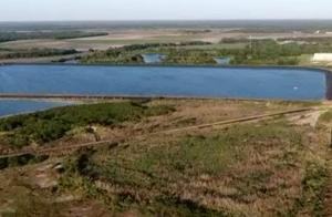 含放射性物质污水池严重泄漏 美国佛州马纳提县进入紧急状态