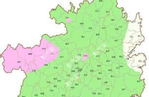强冷空气入侵贵州 大范围低温雨雪凝冻天气开启