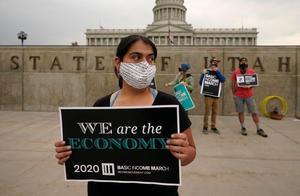 北美观察丨疫情下的美国经济:永久失业者难获统计,近400万工作岗位永远消失