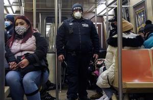 美国纽约地铁站发生多起伤人事件 造成两人死亡